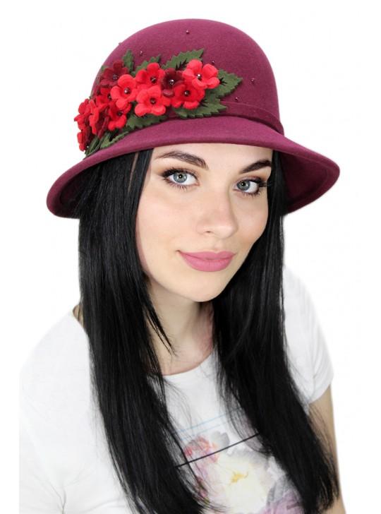 """Шляпа """"Альвара"""""""