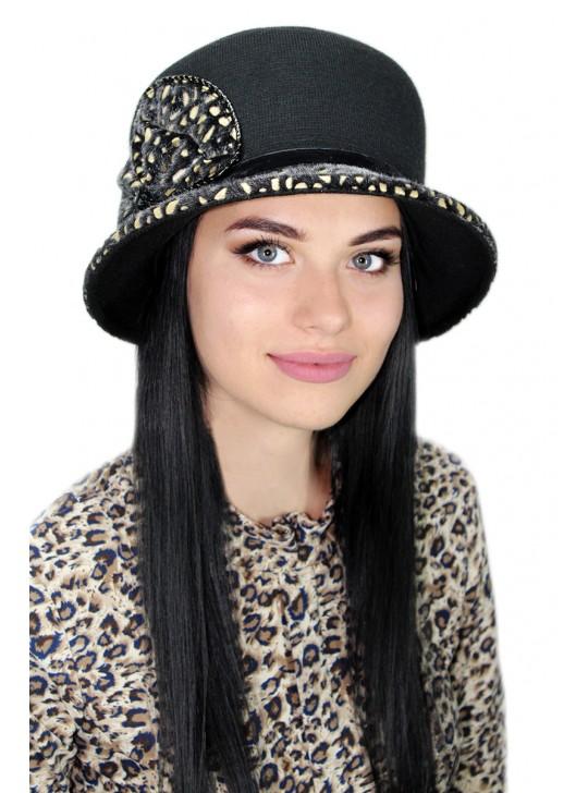 """Шляпа """"Агалия"""""""