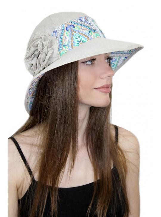 """Шляпа """"Агнис"""""""