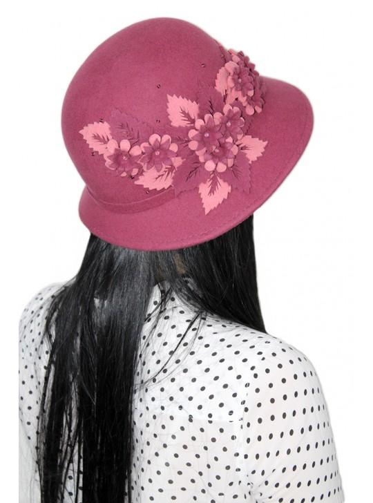 """Шляпа """"Айрис"""""""