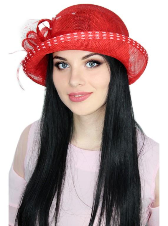 """Шляпа """"Алаида"""""""