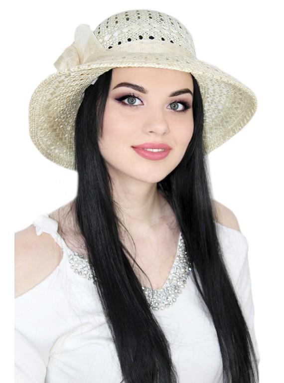 """Шляпа """"Альба"""""""