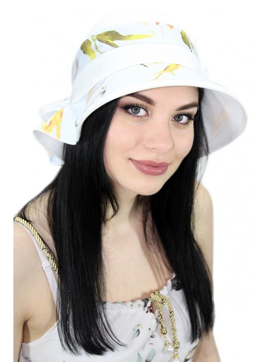 "Шляпа-бандана ""Албела"""