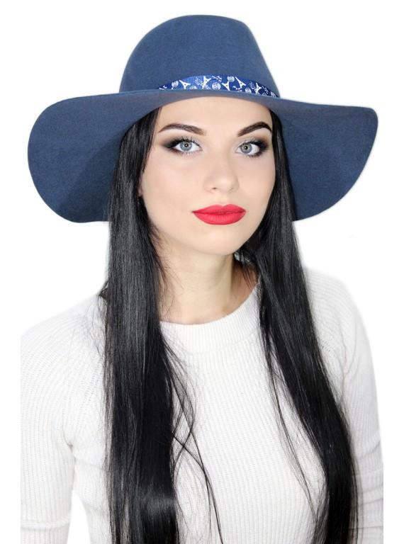"""Шляпа """"Алетта"""""""