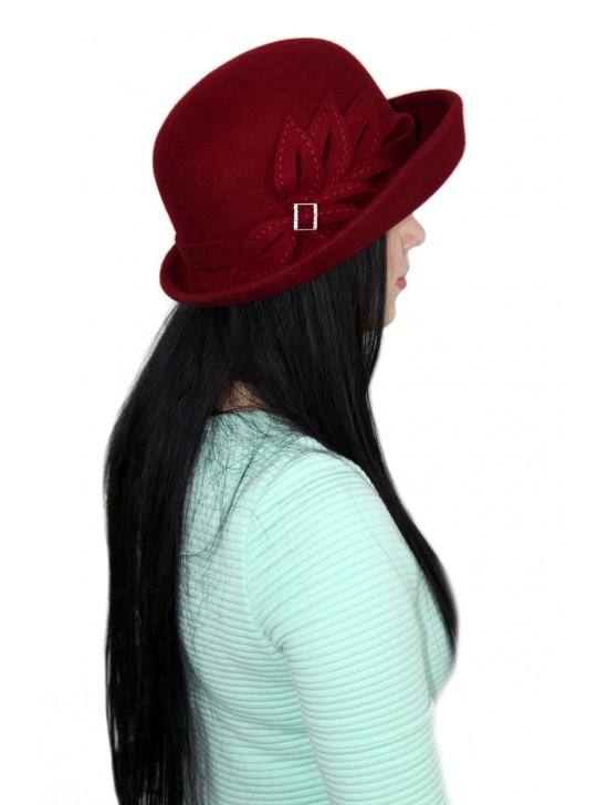 """Шляпа """"Алевтина"""""""