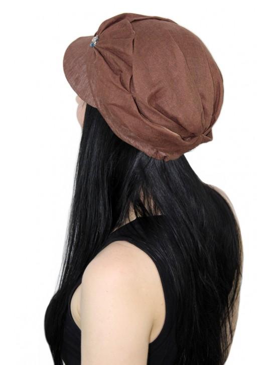 Цвет: коричневый