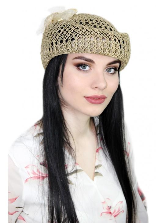"""Шляпка-таблетка """"Алиса"""""""
