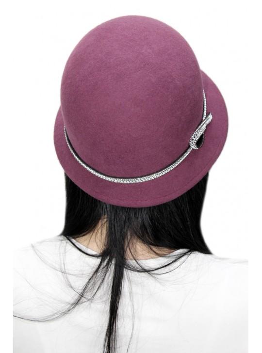 """Шляпка """"Аллюена"""""""