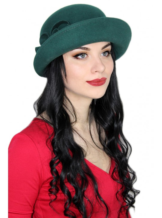 """Шляпа """"Алвисия"""""""