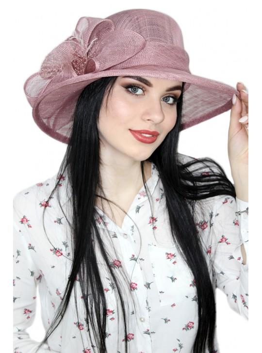 """Шляпа """"Анабель"""""""