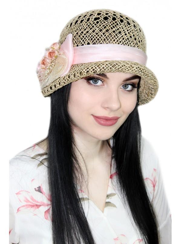 """Шляпка """"Ангелиса"""""""