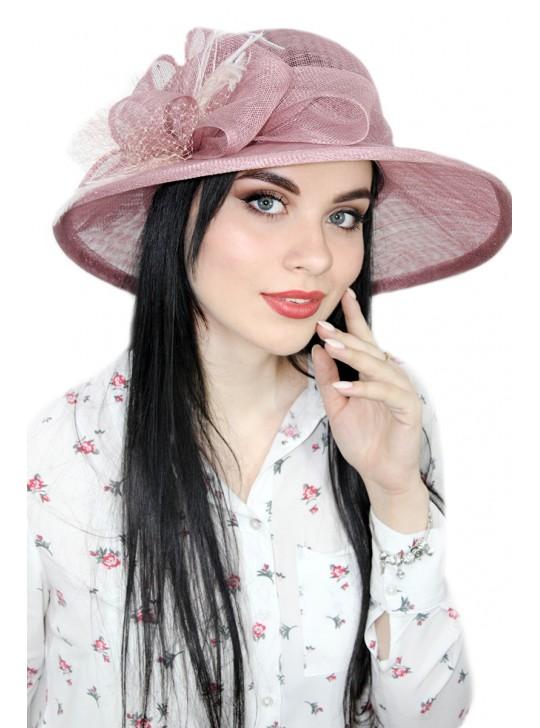 """Шляпа """"Анжелина"""""""