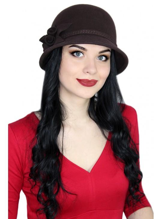 """Шляпка """"Ариена"""""""