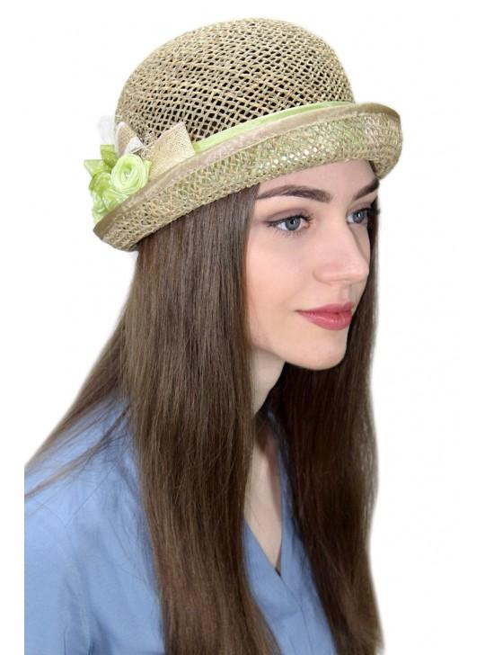 """Шляпка """"Асмия"""""""