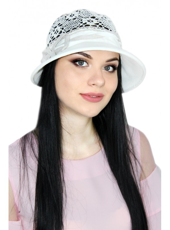 """Шляпка """"Авелисия"""""""