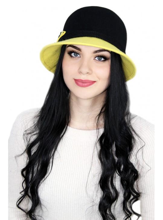 """Шляпа """"Августа"""""""