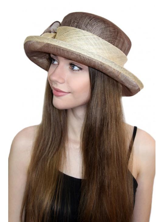 """Шляпа """"Барбела"""""""