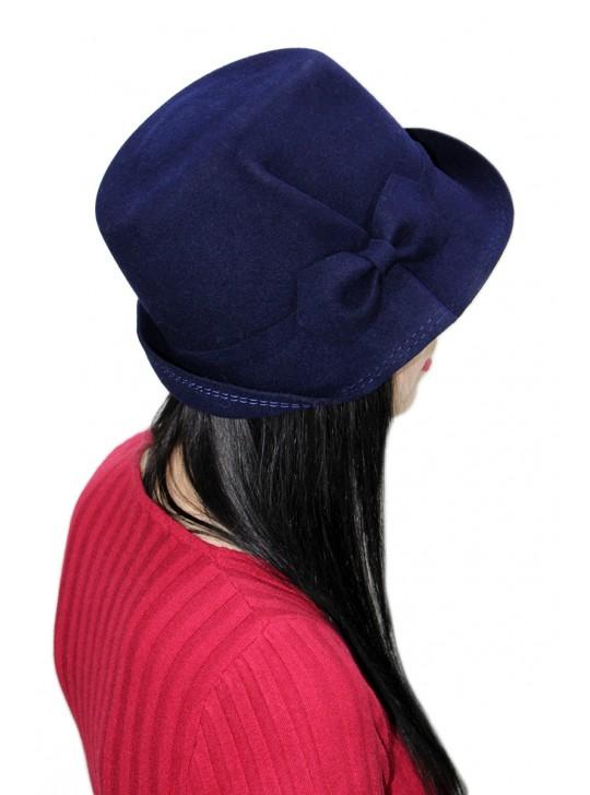 "Шляпка ""Биксия"""