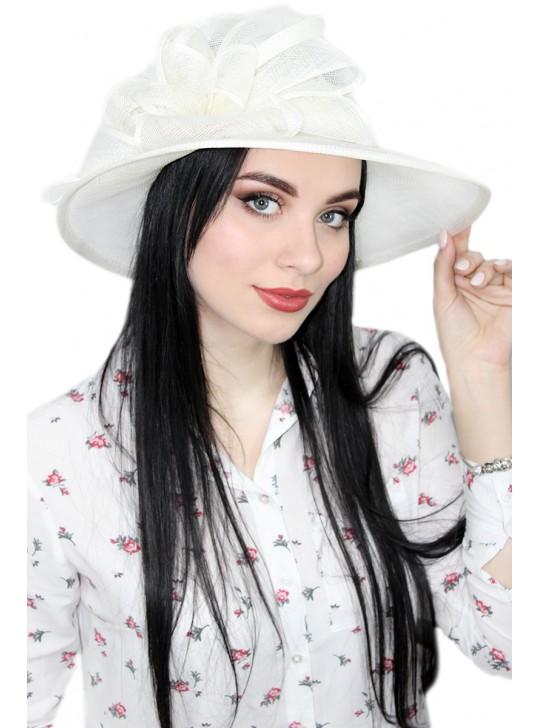 """Шляпа """"Белинда"""""""