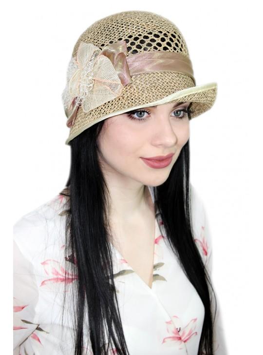 """Шляпка """"Берениса"""""""