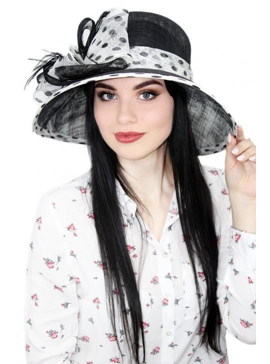 "Шляпа ""Богиня"""