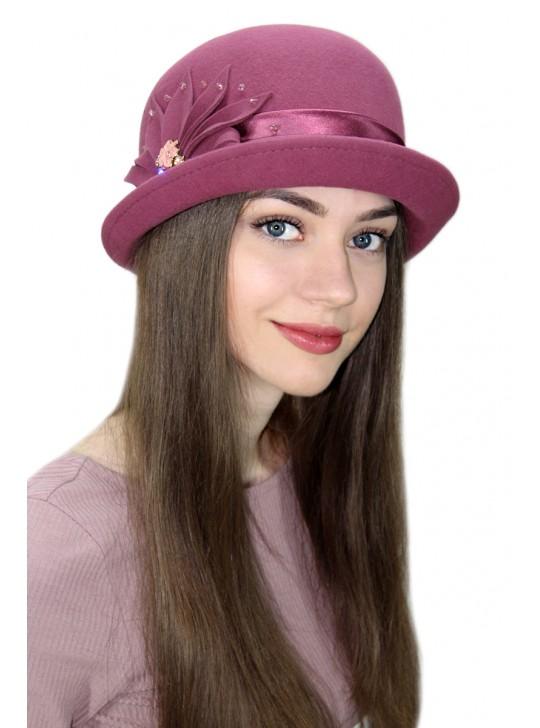 """Шляпка """"Бриела"""""""