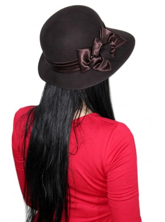 """Шляпа """"Бритни"""""""