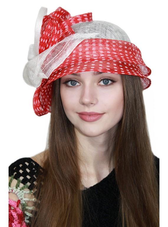 """Шляпка """"Брунелла"""""""