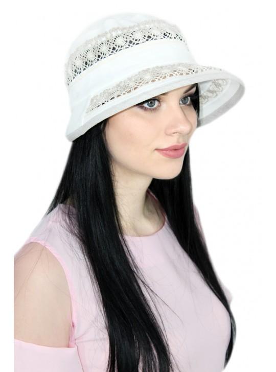 "Шляпа ""Бусинка"""