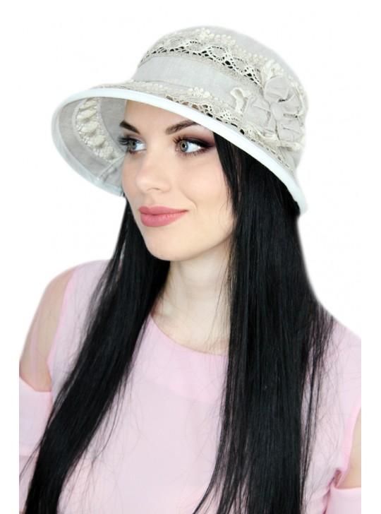 """Шляпа """"Дармела"""""""