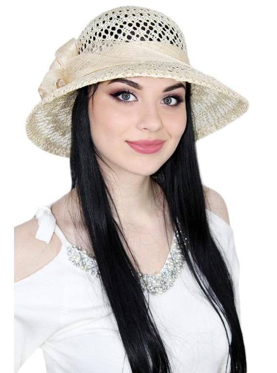 """Шляпа """"Дебби"""""""