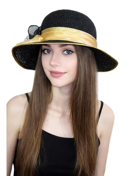 """Шляпа """"Деби"""""""