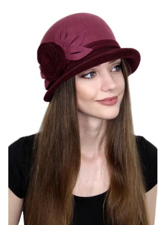 "Шляпка ""Дейсия"""