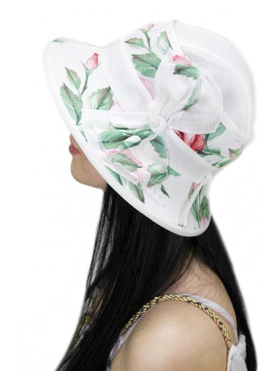 """Шляпа """"Делинсия"""""""