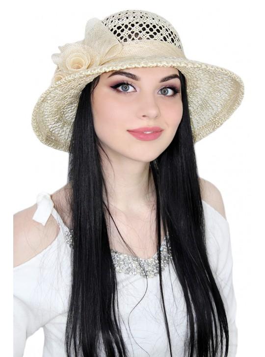 """Шляпа """"Деллия"""""""