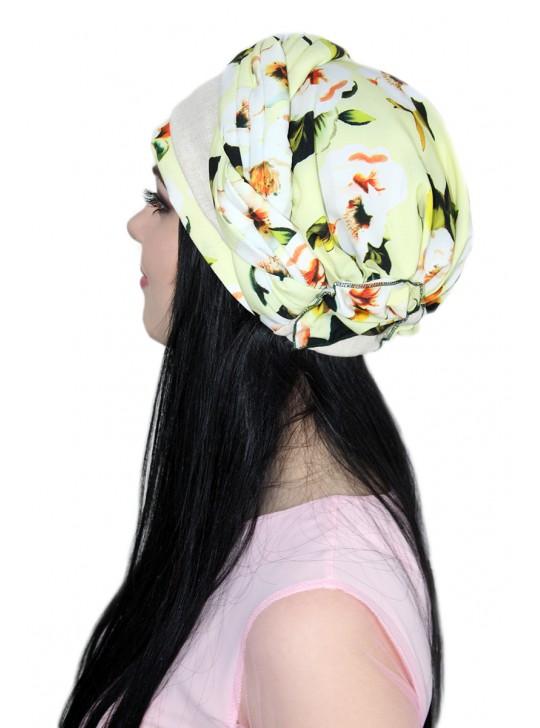Цвет: салатовый