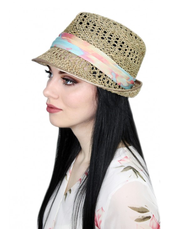 """Шляпа """"Динара"""""""