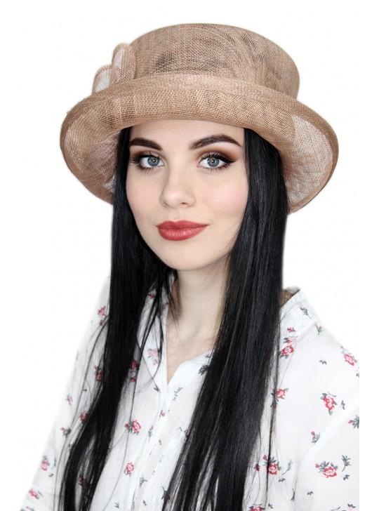"""Шляпа """"Дионисия"""""""