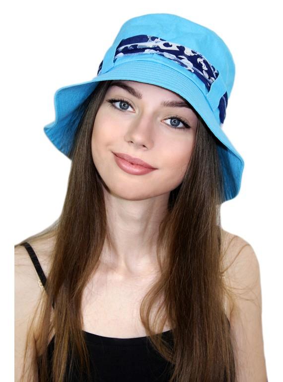 """Шляпа """"Дива"""""""