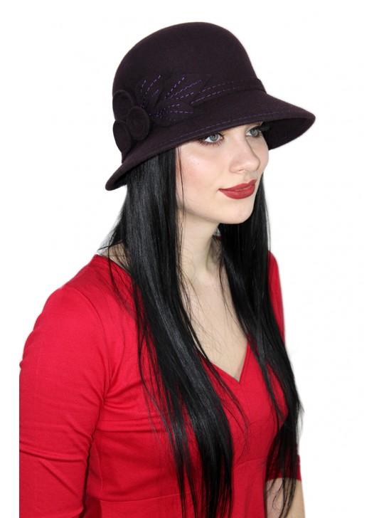 """Шляпа """"Джина"""""""