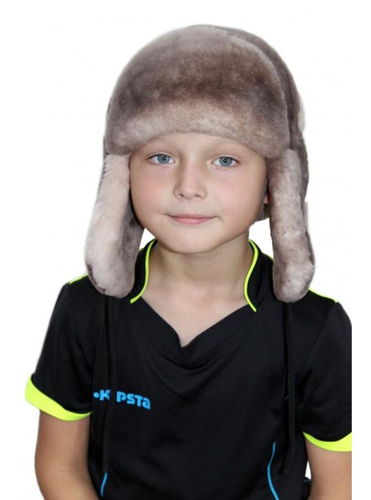 """Ушанка """"Егор"""""""