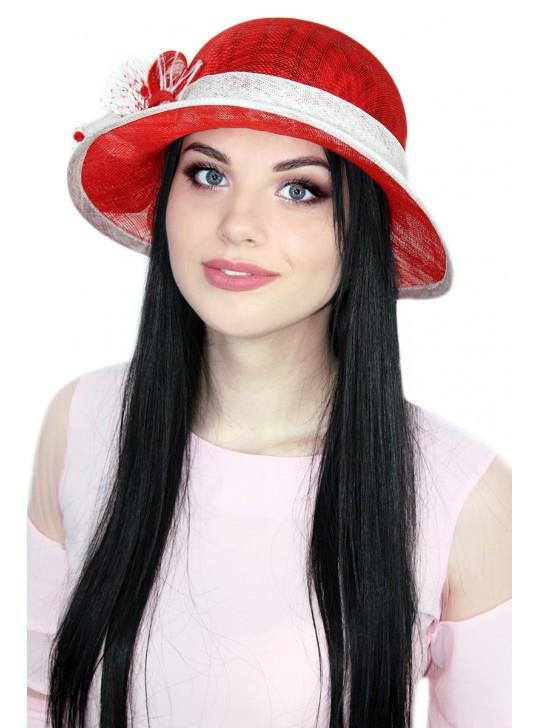 """Шляпа """"Элеонора"""""""
