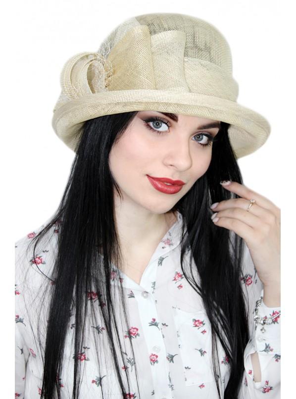 """Шляпа """"Эльфида"""""""