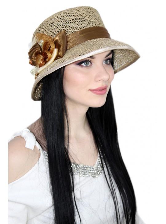 "Шляпа ""Эльфира"""