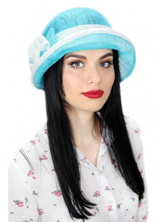 """Шляпка """"Эливия"""""""