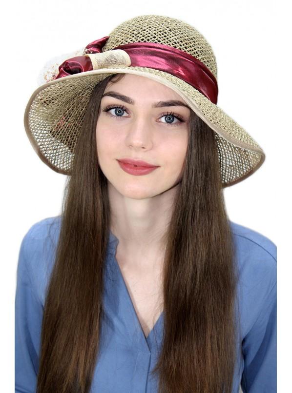 """Шляпа """"Элсана"""""""