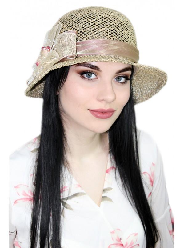 """Шляпка """"Эмелен"""""""