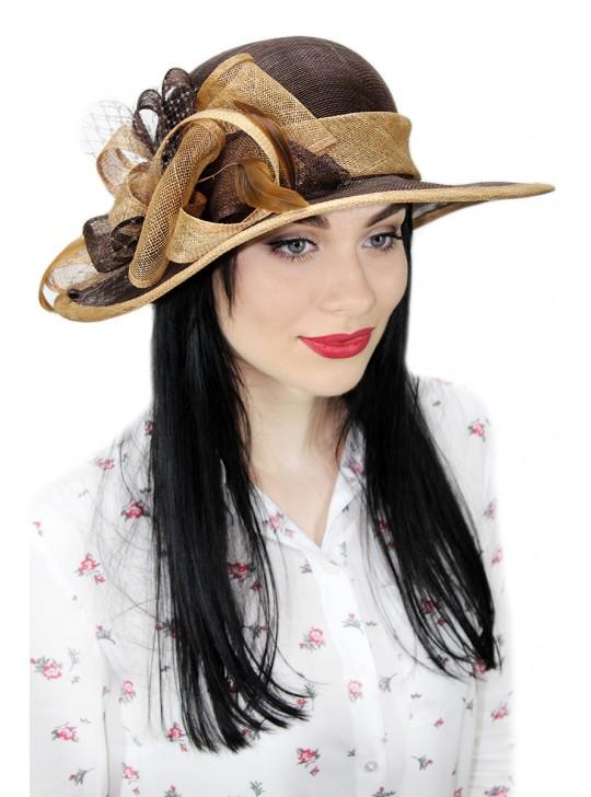 """Шляпа """"Эрика"""""""