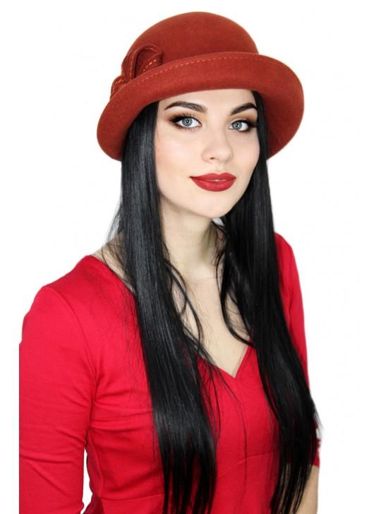 """Шляпа """"Эсмия"""""""