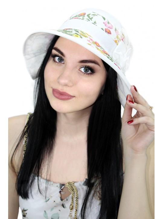 """Шляпа-бандана """"Эсмирана"""""""